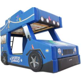 Beliche Safari - Cama Carro
