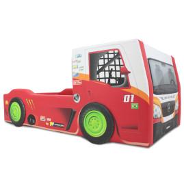 Cama Carro Truck