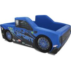 Cama Carro Camionete Sport