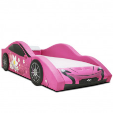 Cama Carro Jet Girl