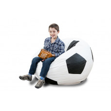 Pufe Bola de Futebol