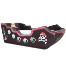 Cama Infantil Pirata - Cama Carro
